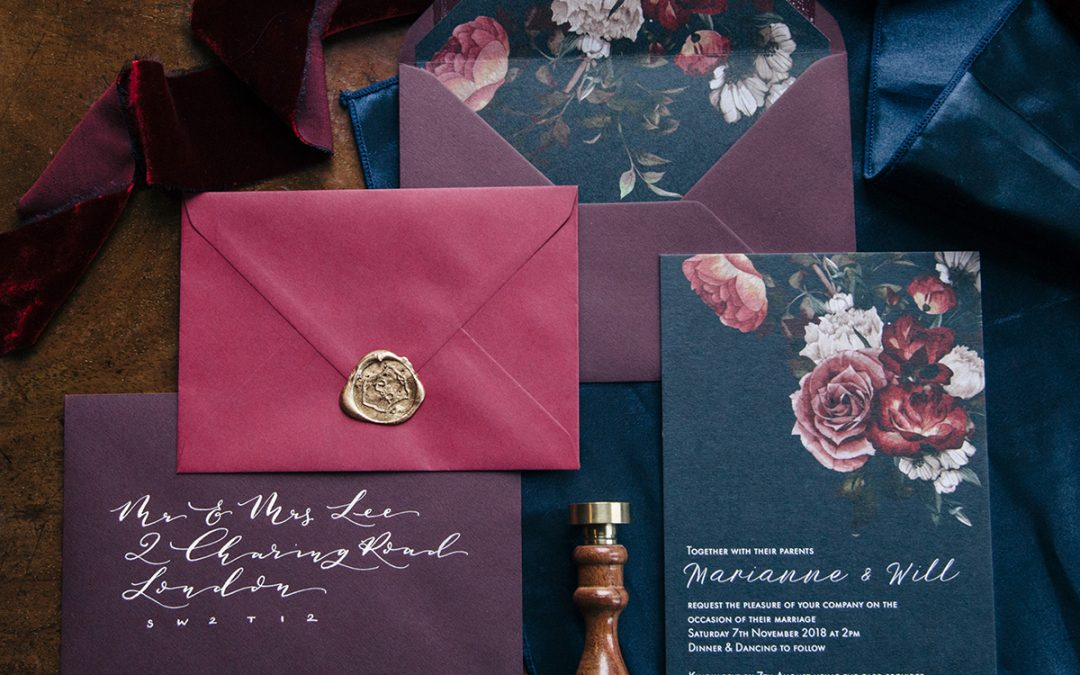 How to Word Wedding Invitations (and What to Include)