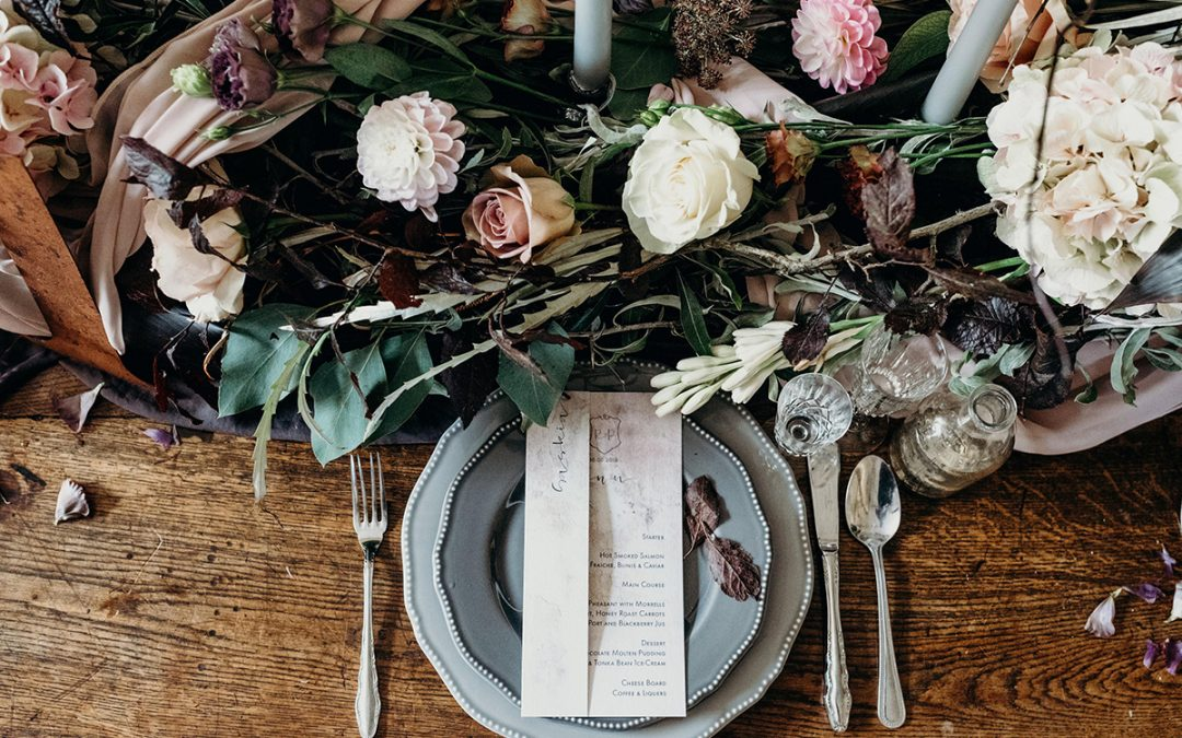 How to Create a Relaxed, Laid-Back Wedding