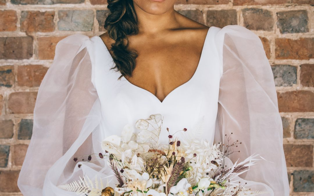 boho luxe wedding styled shoot